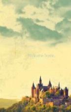Animagas Em Hogwarts - Fic Interativa by WandaMaxim0ff