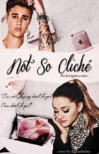 Not So Cliché by fxckingmccann_
