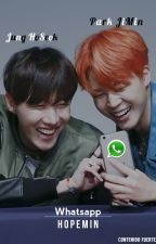 Whatsapp ||HopeMin|| by JiMinxV95