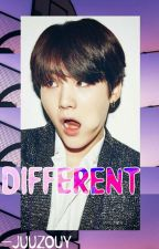 DIFFERENT✾ !YOONSEOK! +editando+ by JUUZOUY
