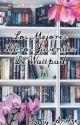 Las Mejores Historias Juveniles De Wattpad by Gaby_Andre