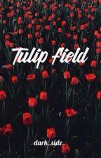 Тюльпановое поле by dark_side_