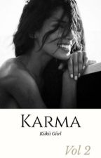 Karma #2 by Kiikii_Giirl_19