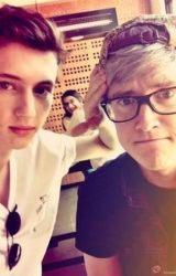 Divided by a Wall (Troyler Oneshot) by thirteenxarrows