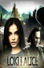 Loki i Alice [Zakończone] by fox_123