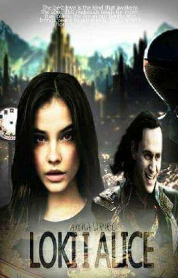 Loki i Alice [Zakończone]