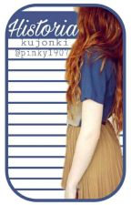 Historia Kujonki by pinky1907