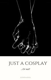 Just a cosplay  by Hekissedaboy