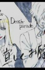 Death Parade Real world by Reiji_Sakamakai
