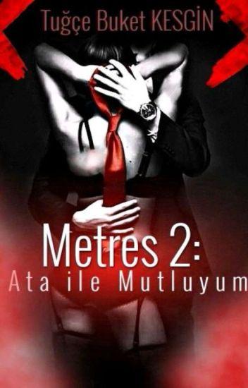 METRES 2: ATA İLE MUTLUYUM 🏃Tamamlandı🏃