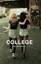 COLLEGE//MUKE//FEM!5SOS by 5SauceFictions