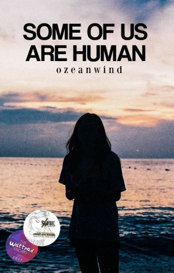 Some of us are human   ✓