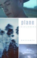 plane // j.j by warsowie