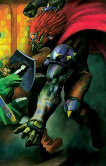 The Legend Of Zelda Son Of Ganondorf Twilightprincess365