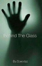 Behind The Glass - Mavi by Speddyz