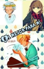 Él Mejor Para Mí (Bill Cipher X _____ X Will Cipher) by Ale_la_patata_feliz
