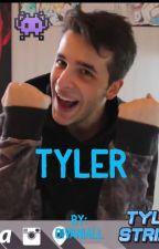 Tyler by divaniall