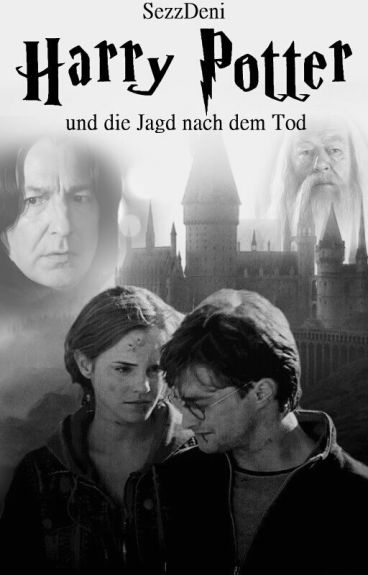 Harry Potter und die Jagd nach dem Tod