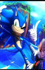 I Wouldn't Mind (Sonic X Reader) by Z_RainBow_Z