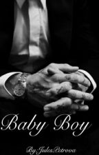 Baby Boy by JulesPetrova