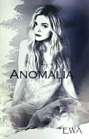 Anomalia by Keisha1997