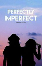 Perfectly Imperfect→ Jarry by ThirlwallClouds