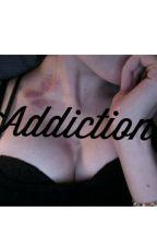 Addiction {Grayson Dolan} by LoyShak