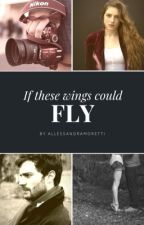 If These Wings Could Fly (JAMIE DORNAN) by alejandracquinteros