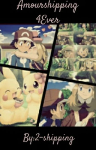 Amourshipping 4Ever