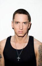 Eminem Lyrics (My favorite songs) by linus609