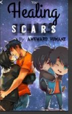 Healing Scars {Percico} by Awkward_Humanz