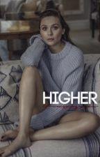 Higher [Derek Hale] by crimsxnqueen