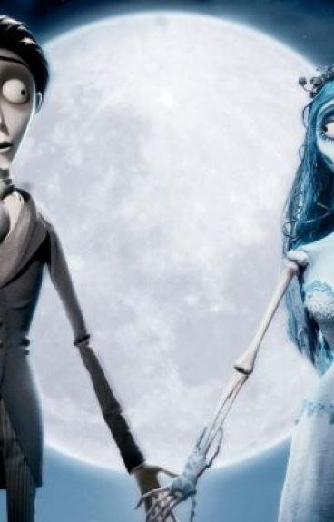 One more chance (Corpse Bride fanfic)