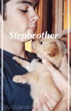 Stepbrother by dylobriien