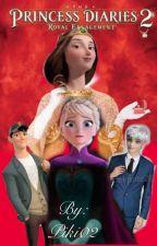 The Princess Diaries 2: Royal Engagement by Piki02