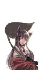 Cat's Eye (Inuyasha) by FinlessShark