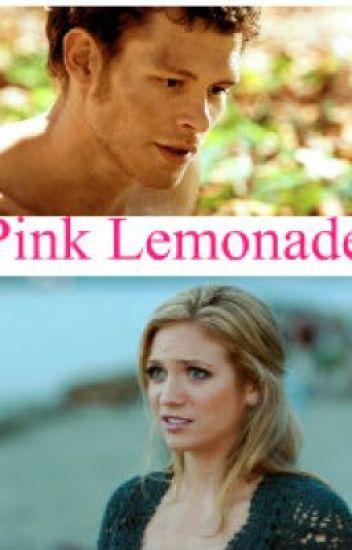 Pink Lemonade ( TVD Klaus Fan Fic )