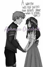 Aphmau Oneshots by ThatAphmauWriter