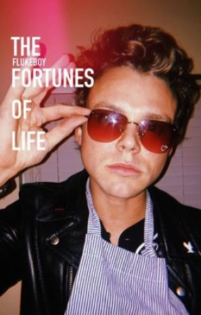 The Fortunes Of Life    AFI by flukeboy