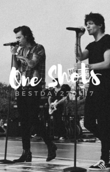 One Shots. [One Direction/Larry Stylinson]