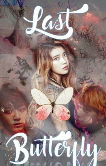 Last Butterfly →BTS/ j.j.k.-k.t.h./ (Awards Kpop-N.1)