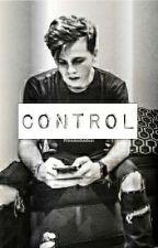 Control || C.R  by PrincessDunHun
