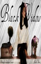 Black Widow (Book Three, The Originals, Crescent Wolves Series) by heartofice97