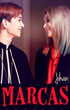 Marcas.[Jihan][Seventeen] by ShyLu7