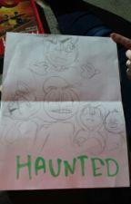 Shilan: Haunted by GurrenTaleUniverse