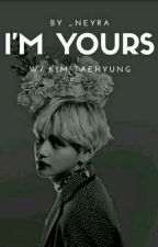 I'm Yours [BTS - Kim Taehyung]  by _Neyra