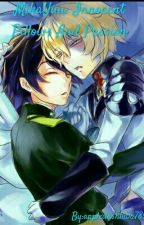 MikaYuu: Innocent Pillows And Passion by keifismywaifu