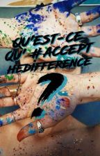 Qu'est-ce qu'#Accepthedifference ? by Accepthedifference