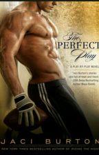 A Jogada Perfeita - Serie Jogo Por Jogo - Livro 1 - Jaci Burton by Jack_Rodrigues