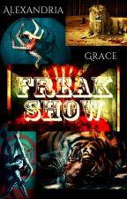 Freak Show by RedRacer9